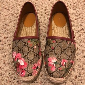 Gucci Blooms 100% Authentic